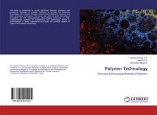 Bookcover of Polymer Technology