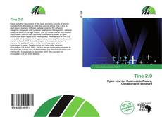 Bookcover of Tine 2.0