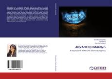 Capa do livro de ADVANCED IMAGING