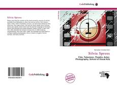 Bookcover of Silvia Spross