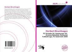 Bookcover of Heribert Bruchhagen