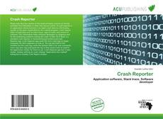 Bookcover of Crash Reporter