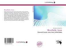 Bookcover of Westfield, Iowa