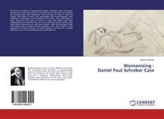 Womanizing -Daniel Paul Schreber Case的封面