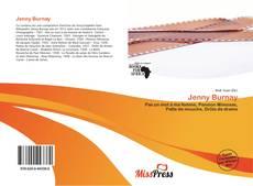 Couverture de Jenny Burnay