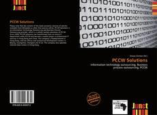 PCCW Solutions kitap kapağı