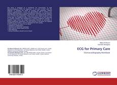 Bookcover of ECG for Primary Care
