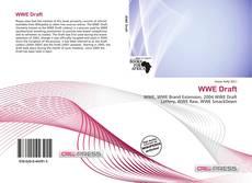 Copertina di WWE Draft