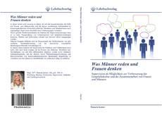 Buchcover von Was Männer reden und Frauen denken