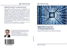 Bookcover of Digitalisierung des Transportprozesses