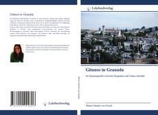 Bookcover of Gitanos in Granada