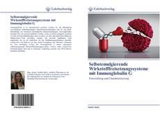 Обложка Selbstemulgierende Wirkstofffreisetzungssysteme mit Immunglobulin G