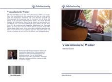 Bookcover of Venezolanische Walzer