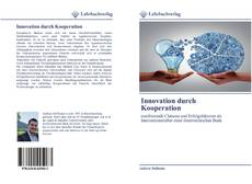 Buchcover von Innovation durch Kooperation