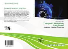 Computer Telephony Integration kitap kapağı