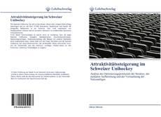 Обложка Attraktivitätssteigerung im Schweizer Unihockey