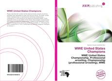 Bookcover of WWE United States Champions