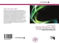 Buchcover von Infiniti Pro Series 2005