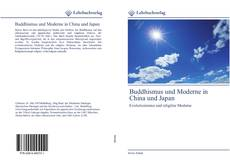 Обложка Buddhismus und Moderne in China und Japan