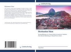 Bookcover of Destination Slum