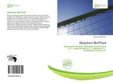 Bookcover of Stephen McPhail