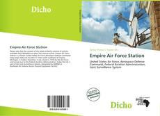 Capa do livro de Empire Air Force Station