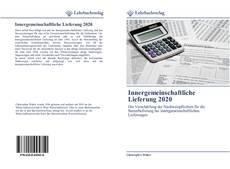 Couverture de Innergemeinschaftliche Lieferung 2020