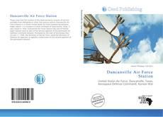 Capa do livro de Duncanville Air Force Station
