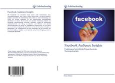 Обложка Facebook Audience Insights