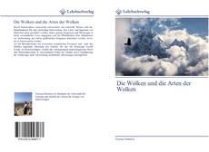 Die Wolken und die Arten der Wolken的封面