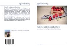Bookcover of Kirsche und andere Kulturen