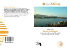 Buchcover von Canton de Nidwald