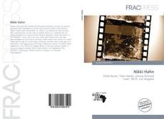 Bookcover of Nikki Hahn