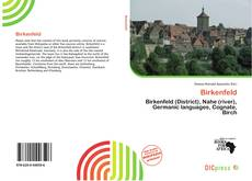 Обложка Birkenfeld