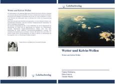Couverture de Wetter und Kelvin-Wellen