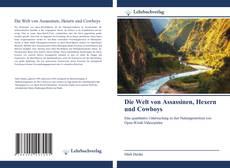 Bookcover of Die Welt von Assassinen, Hexern und Cowboys