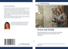 Обложка Frauen und Technik