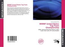 Обложка WWWF United States Tag Team Championship
