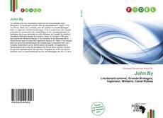 Capa do livro de John By