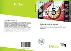 Couverture de Tyler Patrick Jones