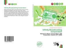 Buchcover von Infinity Broadcasting Corporation