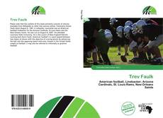Bookcover of Trev Faulk