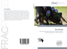 Capa do livro de Tim Knicky