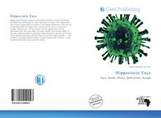 Bookcover of Hippocratic Face