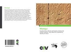 Buchcover von Monqui