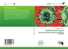 Bookcover of Hollenhorst Plaque