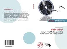 Noah Munck的封面