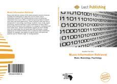 Bookcover of Music Information Retrieval
