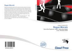 Copertina di Regan Mizrahi