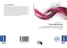 Buchcover von Tyrus McCloud